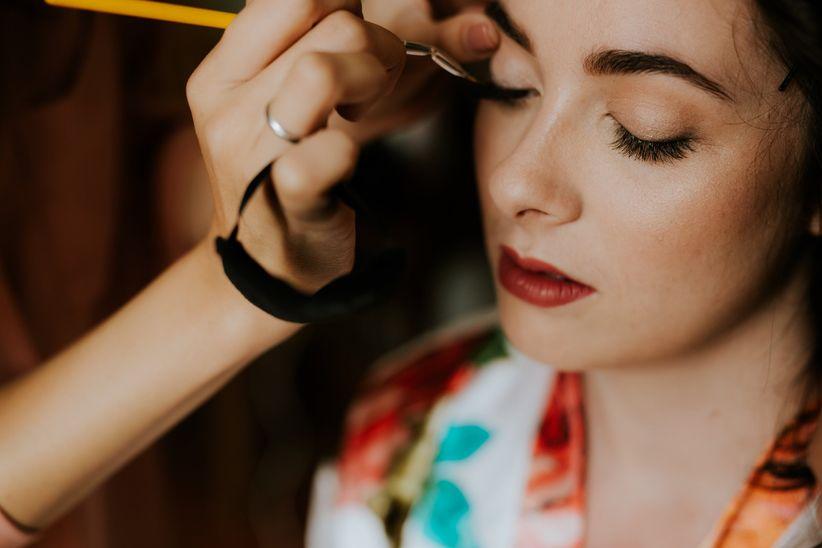 Rita Rodrigues Makeup