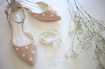 Noiva confortável: 50 sapatos apaixonantes