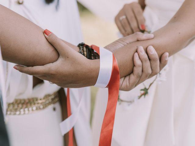 Cerimónia de casamento celta: tudo o que precisas de saber!
