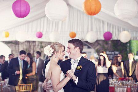 Decorar a tenda de um casamento: 10 elementos que não podem faltar!