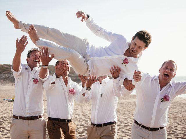 Visual do noivo: 5 elementos essenciais para um casamento na praia