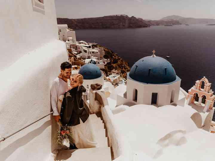 Teste: Onde deveria ser o vosso Destination Wedding?