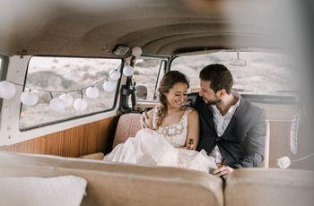 Dicas para organizar um casamento chill out