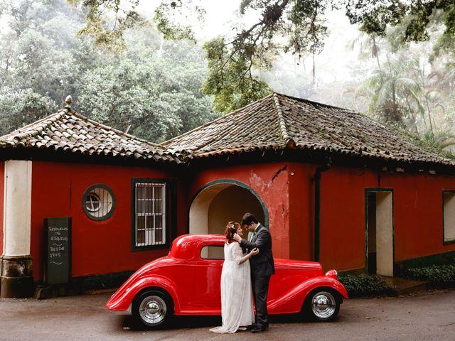 6 carros para 6 estilos de casamento