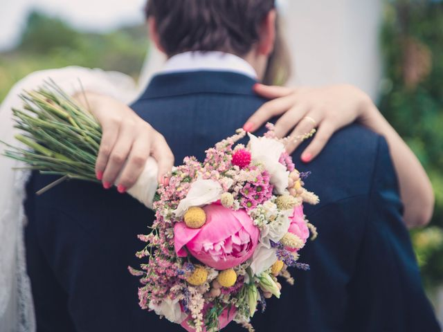 Flores especiais para um casamento na Primavera