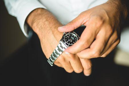 40 relógios para os noivos mais charmosos