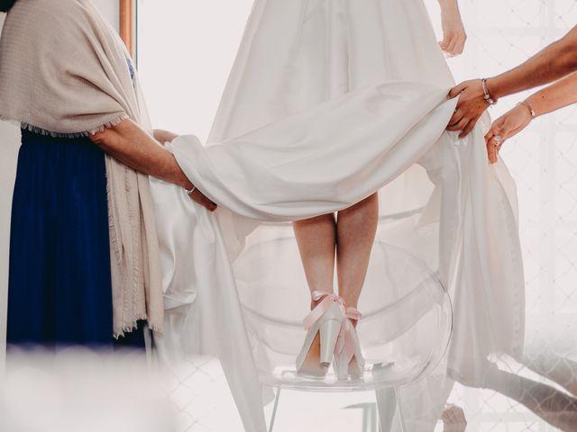As 10 pessoas que não deves levar à prova do vestido de noiva