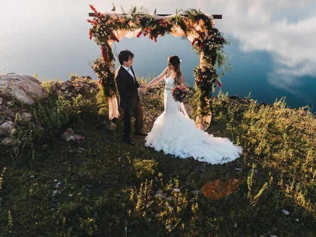 Tudo o que precisas de saber para organizar um Destination Wedding!