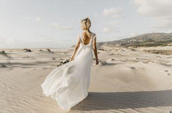 As 10 praias mais bonitas de Portugal para uma sessão fotográfica!
