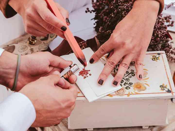 Teste: qual é a cerimónia não religiosa que mais combina convosco?