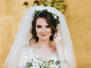 30 Penteados para noivas com véu