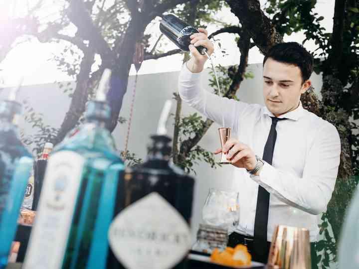 5 cocktails de gin tónico para surpreender os convidados