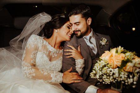 8 Pensamentos que antecedem o pedido de casamento