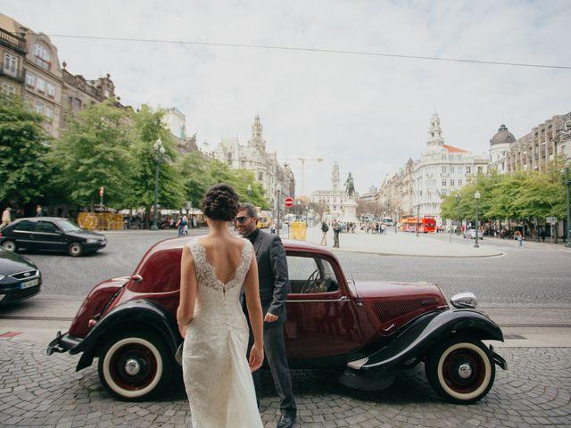 5 temáticas perfeitas para um casamento urbano