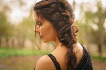 10 tipos de tranças para noivas e convidadas