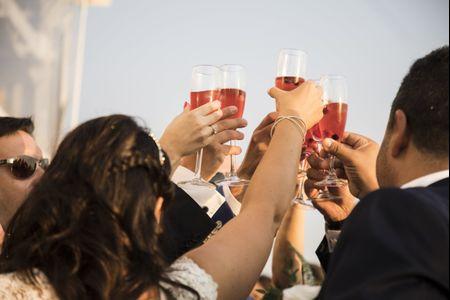 5 Jogos divertidos para a vossa festa de noivado