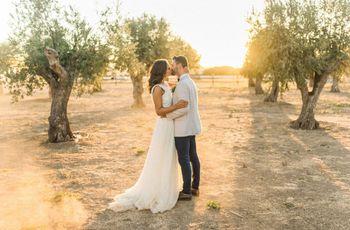 Dicas para escolher o tema do casamento