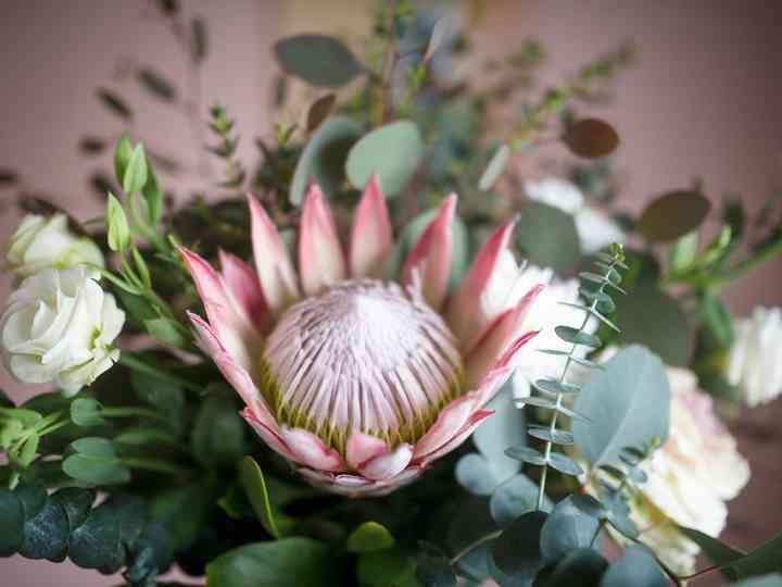 Inspira-te nestes 10 bouquets absolutamente únicos!