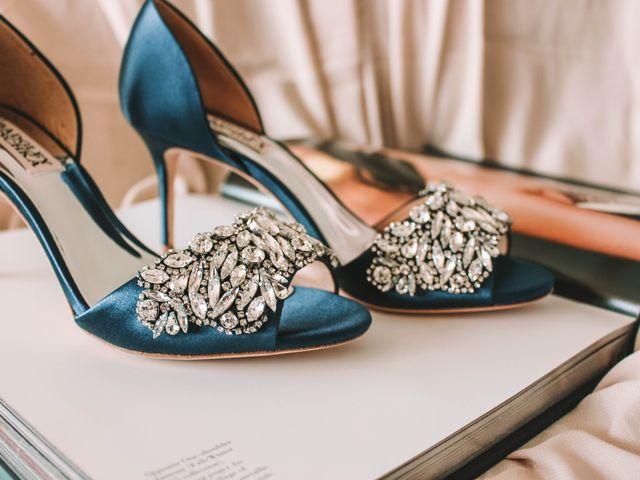 60 sapatos criativos para as convidadas mais atrevidas