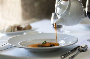 As sopas mais deliciosas para o vosso casamento