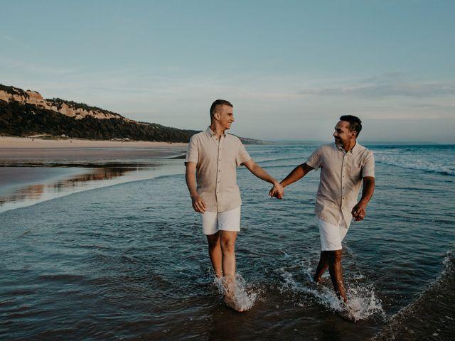 6 Destinos gay friendly para a vossa lua de mel