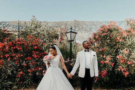 Numerologia: descubram o número mágico do vosso casamento