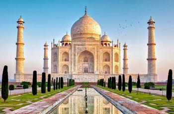 Lua de Mel na Índia: 6 cidades imperdíveis