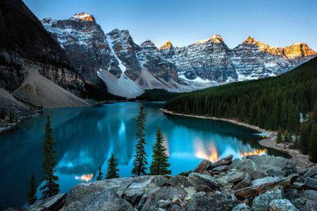 Lua de mel no Canadá: de Vancouver às cataratas do Niágara
