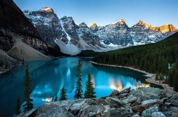 Lua de mel no Canadá: de Ottawa às cataratas do Niágara