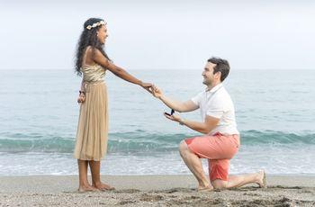 Pedido de casamento: 6 sinais de que está perto