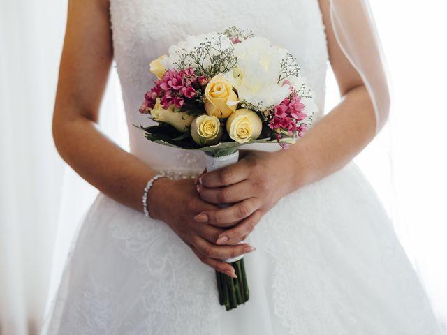 Quais as flores que não recomendamos para o teu bouquet?