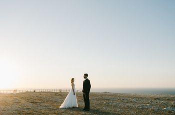 7 ideias originais para contar a historia de amor dos noivos