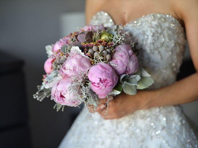 Escolhe as flores para o teu casamento segundo o seu significado