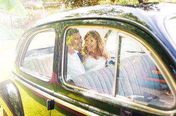 7 coisas que nunca passarão de moda em casamentos