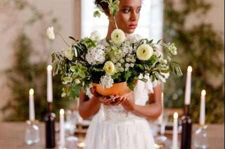 As melhores plantas para oferecer como lembrança de casamento