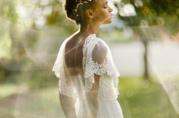 5 dicas para conseguir umas fotos perfeitas com o vestido de noiva