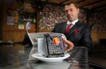 Vai um cafézinho? 5 dicas para um coffee bar inesquecível