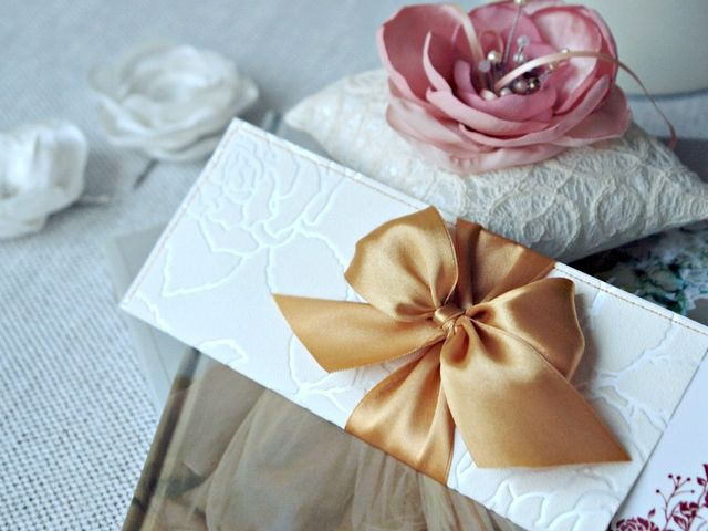 6 dicas imprescindíveis para escolher os convites de casamento