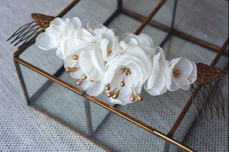 Toucados para as noivas mais elegantes