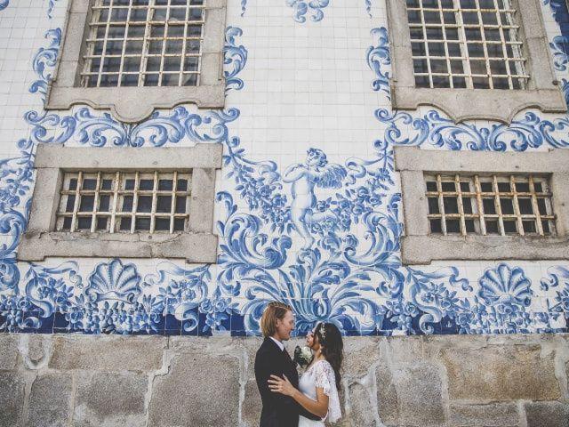 Teste: Quinta, hotel ou restaurante: onde deves casar?
