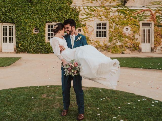 As 7 coisas que todas as noivas querem ouvir no grande dia