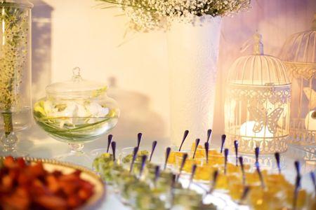 6 conselhos para uma mesa de sobremesas perfeita