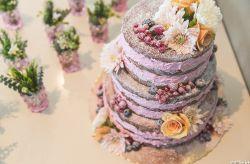 20 bolos coloridos para enfeitar a mesa de doces