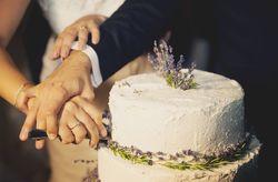 20 músicas para o corte do bolo de casamento