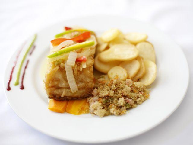 Comida tipicamente portuguesa para o teu casamento