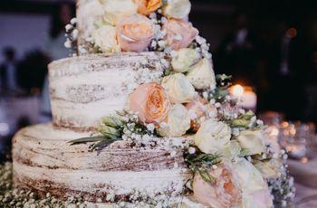 Bolo de casamento: 5 regras de etiqueta