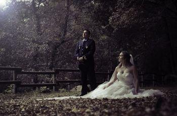 Casamentos de Outono: 5 conselhos para que seja tudo perfeito