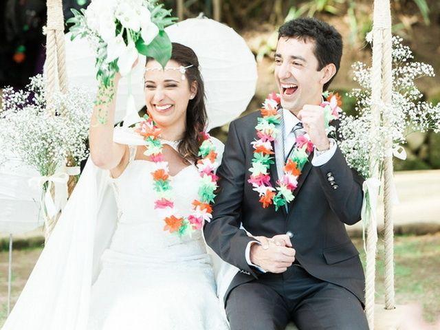 Como preparar o discurso de agradecimento do vosso casamento