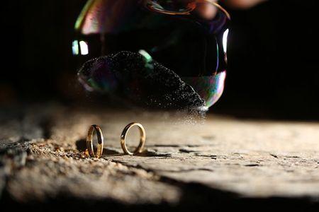 Trâmites e mudanças depois do casamento
