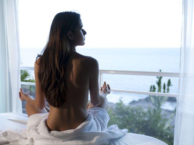 6 ideias para descontrair uma semana antes do casamento